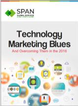 Technology Marketing Blues