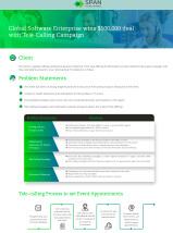 Demand Gen & Tele marketing