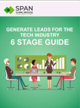 Generate leads for the tech industry