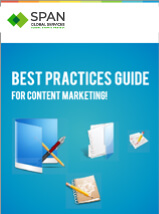 Guide for Content Marketing