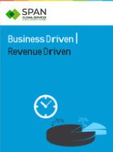 Business Driven Revenue Driven