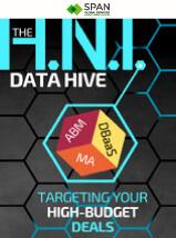 the hni data hive-Infographic
