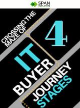 Establishing IT Buyer Journeys-Infographic