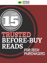 trusted buyer read-Infographic