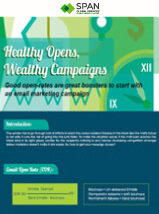 healthy opens wealthy campaigns-Infographic