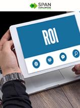 ROI calculator-Marketing