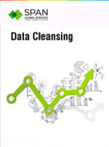 data cleasing process