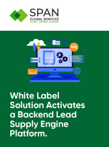 >White Label Solution