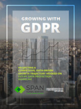 Growing with GDPR Compliance Advantages