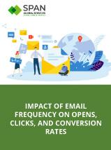 Lead generation through email marketing