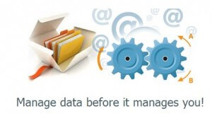 Span Global Services -Database Management