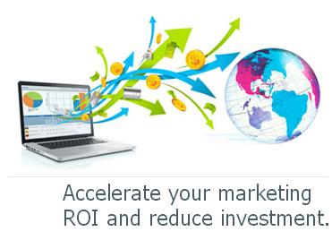 Email Marketing - Span Global Services
