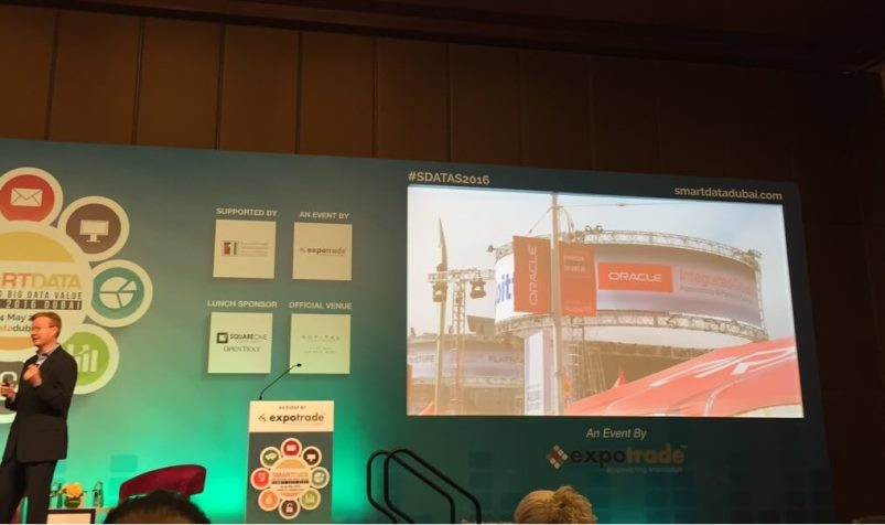 Smart Data Summit Presentations