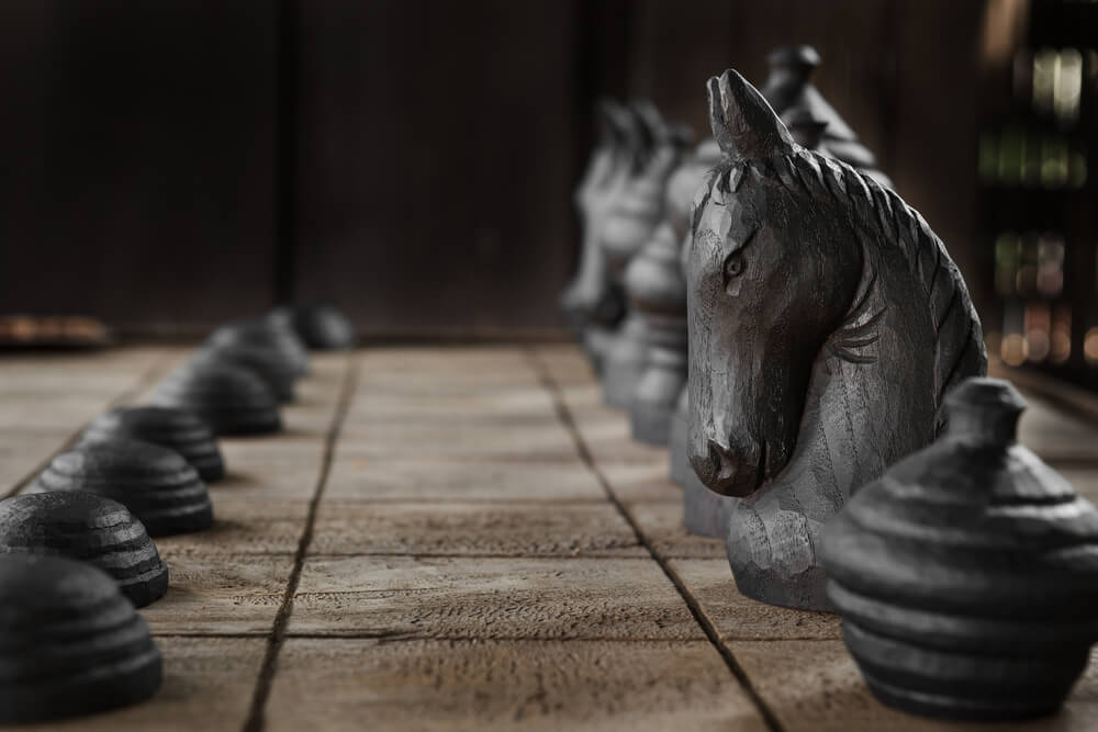 the game of content marketing thrones
