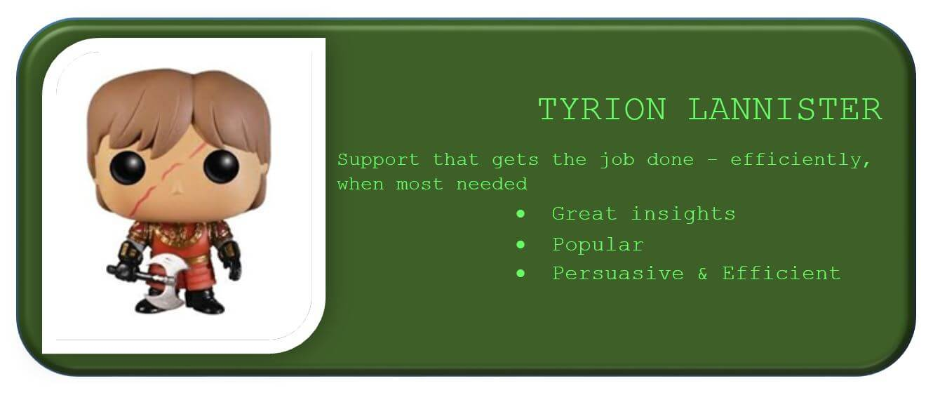 content marketing - tyrion lannister