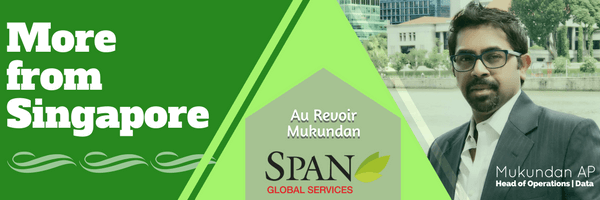 Span Global Services HOO in Singapore