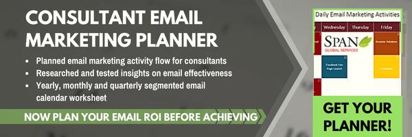 Email Marketing Planner - Download Link