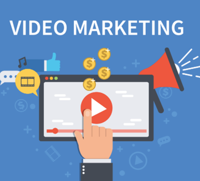 Why do professional audiences appreciate video in email marketing?