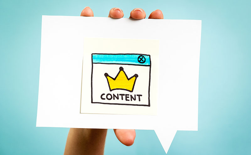 Rich Content-Span Global Services