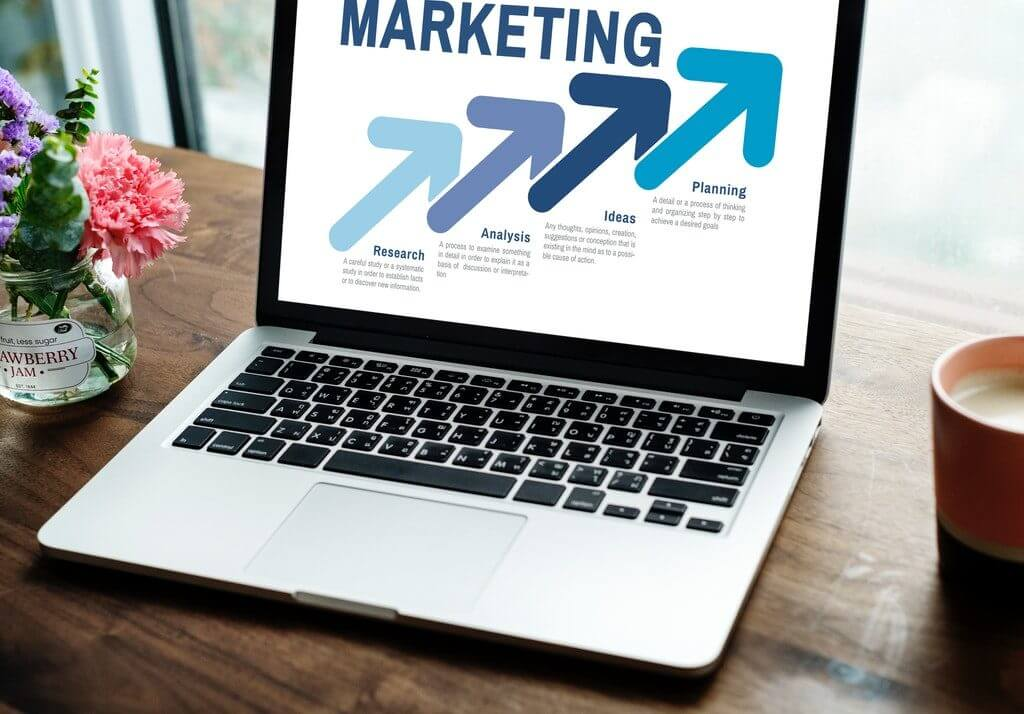 5 reasons why a brand based research is so vital for a B2B Marketer