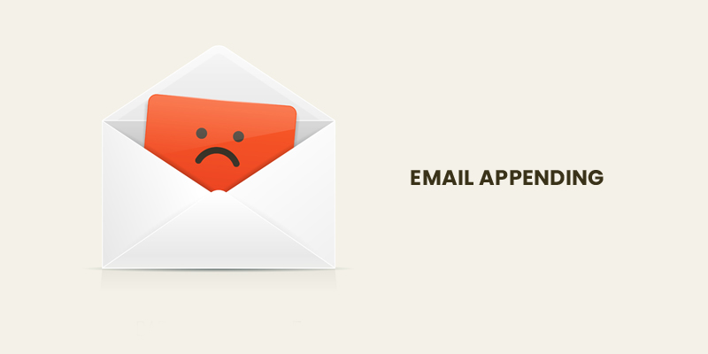 Top Email Appending Mistakes To Avoid