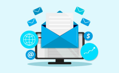 5 Reasons Why You Should Adopt Email Marketing Strategy