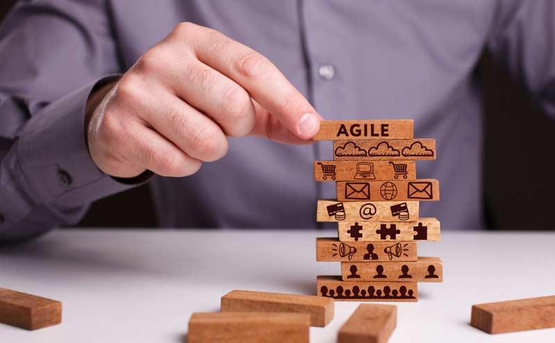 Agile-Communication