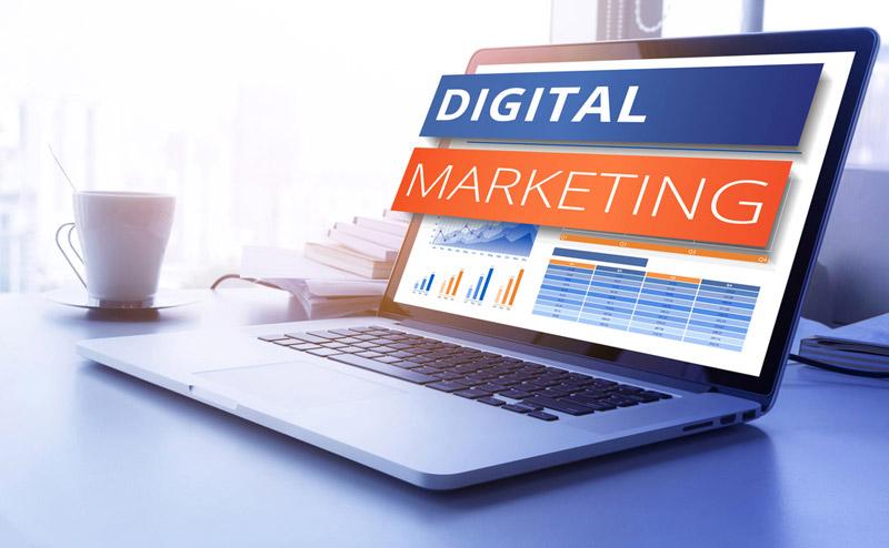 Digital-Marketing - Span Global Services