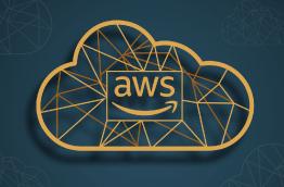 Prospecting with Amazon Web Services (AWS) data