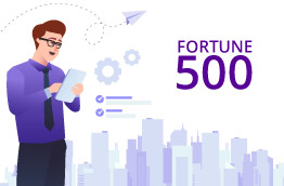 List of Fortune 500 Companies That Use SAP for Data Management