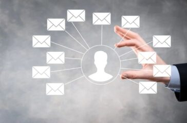 Give Wings to your Customer Retention Strategies with Email Marketing