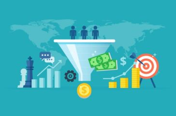 B2B Sales Funnel: Getting your Prospects to Become your Valued Clients