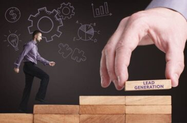 Using Data to Yield Better Outcomes for Lead Generation Strategies