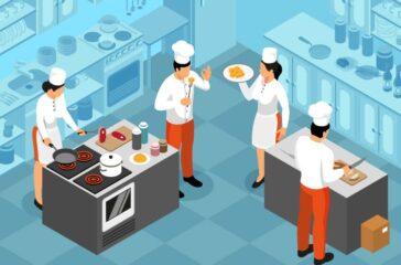 Comprehensive Marketing Strategies for Food & Beverage Business